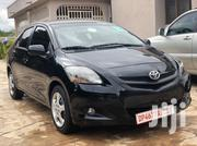 Toyota Yaris 2007 Sedan Black | Cars for sale in Ashanti, Kumasi Metropolitan