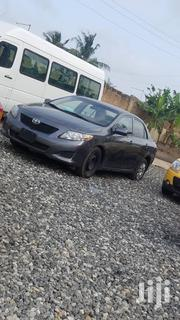 Toyota Corolla 2009 1.8 Advanced Green | Cars for sale in Ashanti, Kumasi Metropolitan