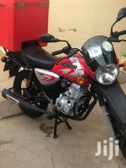 Bajaj Boxer 2018 Red | Motorcycles & Scooters for sale in Greater Accra, Tema Metropolitan