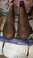 Secor Safety Boot   Safety Equipment for sale in Kwashieman, Greater Accra, Ghana