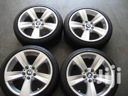Bmw Rims 18 Inches | Vehicle Parts & Accessories for sale in Greater Accra, Adenta Municipal