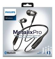 Philips Bluetooth Headphone SHB5950BK | Accessories for Mobile Phones & Tablets for sale in Greater Accra, Dansoman