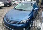 Toyota Corolla 2013 L 4-Speed Automatic Blue | Cars for sale in Brong Ahafo, Atebubu-Amantin