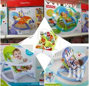 Baby Bouncer With Feeding Tray   Prams & Strollers for sale in Greater Accra, Asylum Down