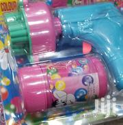 Battery Powered Bubble Gun | Toys for sale in Greater Accra, Odorkor