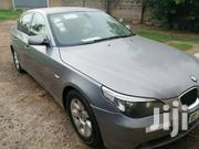 BMW 530i 2007 Silver | Cars for sale in Greater Accra, Accra Metropolitan