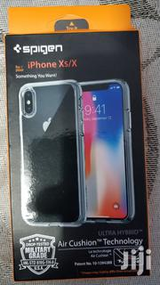 """Spigen iPhones 5.8""""/iPhone X 