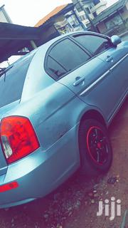 Hyundai Accent 2008 1.6 Blue | Cars for sale in Greater Accra, Teshie-Nungua Estates