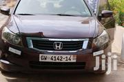 2010 HONDA ACCORD FOR SELL | Cars for sale in Greater Accra, East Legon
