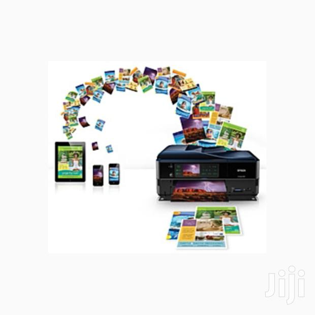 Print Your Photos From Your Phone, Pendrives Etc.