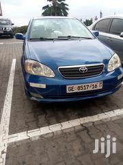 Toyota Corolla 2005 Blue | Cars for sale in Greater Accra, Accra Metropolitan