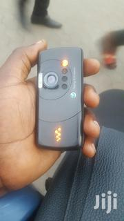 Sony Ericsson W810 512 MB Black | Mobile Phones for sale in Greater Accra, Accra Metropolitan
