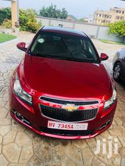 Chevrolet Cruze 2012 1LT Red | Cars for sale in Greater Accra, Accra Metropolitan