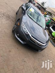 Honda Civic 2016 Gray | Cars for sale in Greater Accra, East Legon