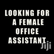 Female Office Assistant | Office Jobs for sale in Greater Accra, East Legon