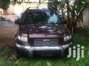 Honda Ridgeline 2010 RTL | Cars for sale in Greater Accra, Achimota