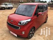 Kia Soul 2012 Automatic Red | Cars for sale in Greater Accra, East Legon
