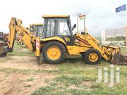 Jcb 3cx Backhoe | Heavy Equipments for sale in Ashanti, Kumasi Metropolitan