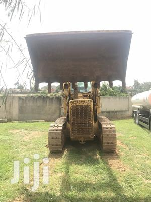 Cat 955 L Loader With Ripper