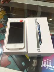 New Apple iPhone 5 16 GB White | Mobile Phones for sale in Upper East Region, Bawku West