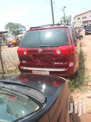 Toyota Sienna 2008 XLE AWD Red | Cars for sale in Greater Accra, Tema Metropolitan