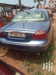 Jaguar S-Type 2006 Blue | Cars for sale in Greater Accra, Tema Metropolitan
