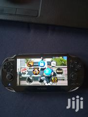 Ps Vita 32gb Hack +Any Game U Want | Video Game Consoles for sale in Greater Accra, North Kaneshie