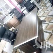 Executive L-Shape Office Desk, MH201 | Furniture for sale in Greater Accra, Accra Metropolitan