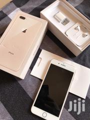 New Apple iPhone 8 Plus 256 GB Gold   Mobile Phones for sale in Greater Accra, North Kaneshie
