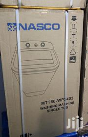 Quality Nasco 6 Kg Washing Machine | Home Appliances for sale in Greater Accra, Bubuashie
