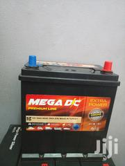 Car Battery 9 Plates (Mega DC) | Vehicle Parts & Accessories for sale in Greater Accra, Alajo