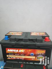 Car Battery 17plate(Mega DC) | Vehicle Parts & Accessories for sale in Greater Accra, Avenor Area