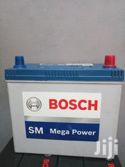 Car Battery 11plate(Bosch) | Vehicle Parts & Accessories for sale in Greater Accra, Burma Camp