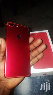 New Apple iPhone 7 Plus 128 GB Red | Mobile Phones for sale in Eastern Region, Kwahu West Municipal