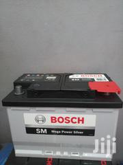 Car Battery 15plate( Bosch) | Vehicle Parts & Accessories for sale in Greater Accra, Chorkor