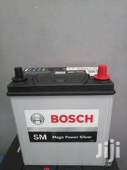 Car Battery 9plate Bosch | Vehicle Parts & Accessories for sale in Greater Accra, Darkuman