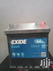 Car Battery 11 Plate (Exide) | Vehicle Parts & Accessories for sale in Greater Accra, Dzorwulu
