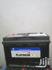 Car Battery 15 Plate (Platinum) | Vehicle Parts & Accessories for sale in Greater Accra, East Legon