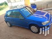 Peugeot 106 2002 1.1 Blue | Cars for sale in Greater Accra, Tema Metropolitan