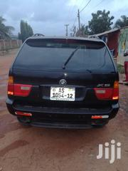 BMW X5 2005 Black | Cars for sale in Greater Accra, Adenta Municipal