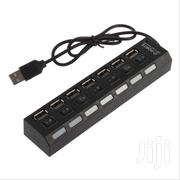 7 Ports Usb Hub | Computer Accessories  for sale in Greater Accra, Dansoman