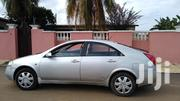 Nissan Primera 2003 Silver | Cars for sale in Eastern Region, East Akim Municipal