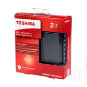 2tb Toshiba External Hard Drive | Computer Hardware for sale in Greater Accra, Osu