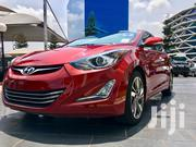 New Hyundai Elantra 2014 Red | Cars for sale in Greater Accra, East Legon