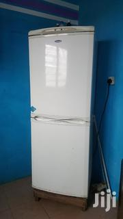 Hotpoint Fridge And Freezer | Kitchen Appliances for sale in Greater Accra, Kwashieman