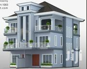 2d & 3d Design Building Plan | Building & Trades Services for sale in Greater Accra, Tema Metropolitan