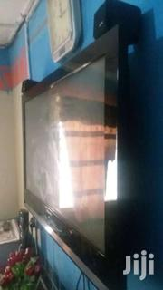 4 Months 42 Inches Flat Screen + A Decorder | TV & DVD Equipment for sale in Northern Region, Tamale Municipal