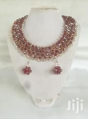 Red Beaded Jewelry | Jewelry for sale in Greater Accra, Tema Metropolitan
