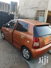 Kia Picanto 2007 1.1 Orange | Cars for sale in Greater Accra, Teshie-Nungua Estates