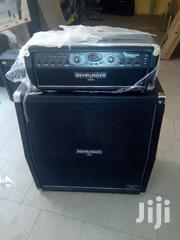 Combo Lead Behringer   Head And Tail | TV & DVD Equipment for sale in Greater Accra, Darkuman